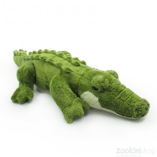 oscar crocodile soft toy