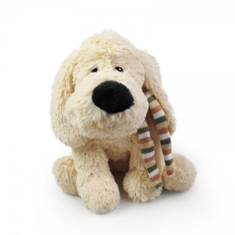 Louey - Dog Plush Toy