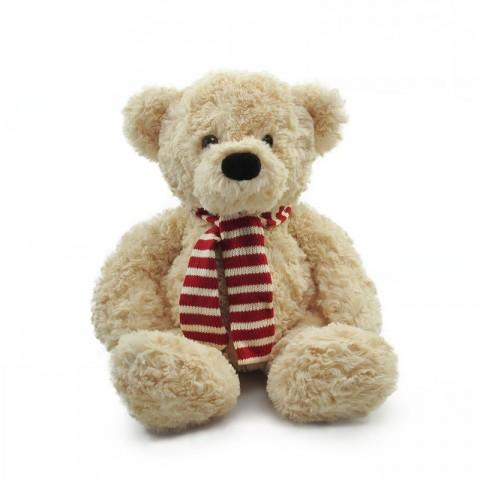 Waffle - Cute Teddy Bear